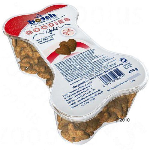 Bosch finest snack concept Bosch goodies light, przysmak dla psa - 450 g (4015598006224)