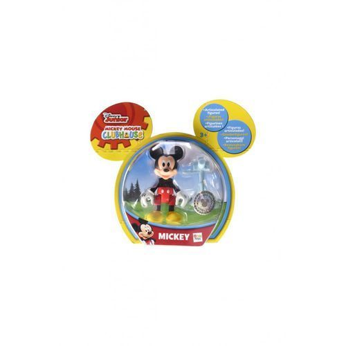 Imc toys Figurki podstawowe (6 postaci) mickey