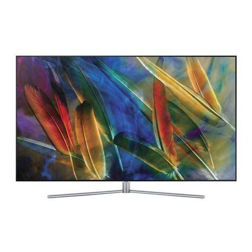 TV LED Samsung QE49Q7 Darmowy transport od 99 zł | Ponad 200 sklepów stacjonarnych | Okazje dnia!