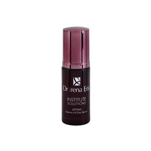 Dr Irena Eris Institute Solutions Lifting serum do twarzy o natychmiastowym działaniu liftingującym 30 ml z kategorii Serum do twarzy
