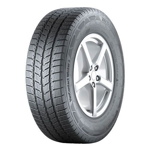 Continental VanContact Winter 215/60 R17 104 H