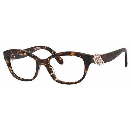 Okulary Korekcyjne Kate Spade Amelina 0Z61 00