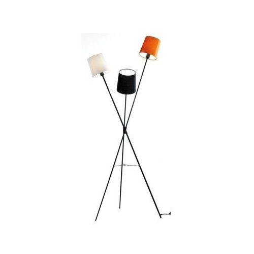FRANDSEN lampa podłogowa DEXTER, KH-0789