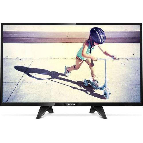 TV LED Philips 32PHT4132