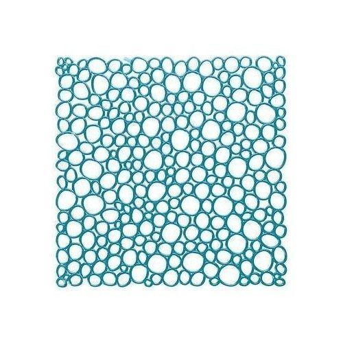 Koziol Panel dekoracyjny oxygen niebieski