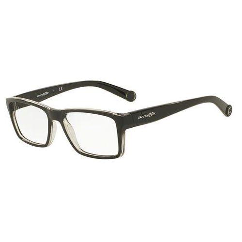 Okulary korekcyjne an7106 synth 2159 marki Arnette