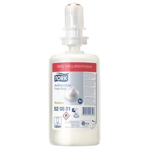 Tork mydło w piance ekstra higieniczne nr art. 520801, 520801