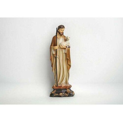 Figurka Pan Jezus Dobry Pasterz 1078