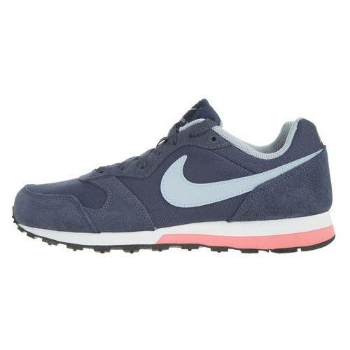 md runner 2 kids sneakers niebieski 38 marki Nike