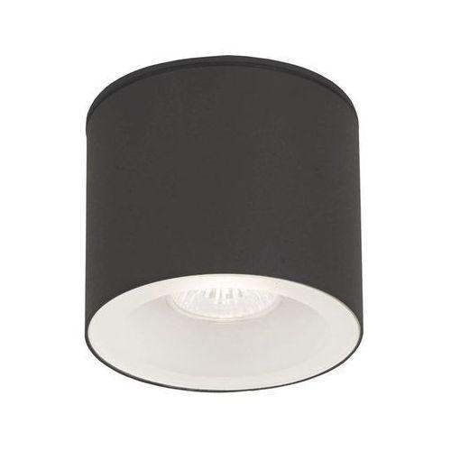 OKAZJA - Nowodvorski Plafon hexa 9565 lampa sufitowa 1x35w gu10 grafit >>> rabatujemy do 20% każde zamówienie!!!
