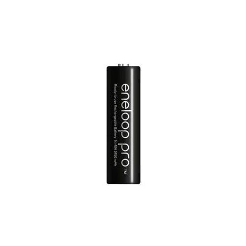 Eneloop pro akumulator aa 2550mah 1szt. marki Import