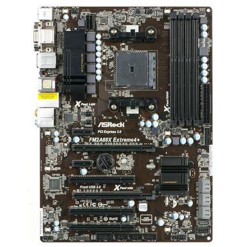 FM2A88X EXTREME4+ FM2+ AMD A88X 4DDR3 ATX (4717677321913)