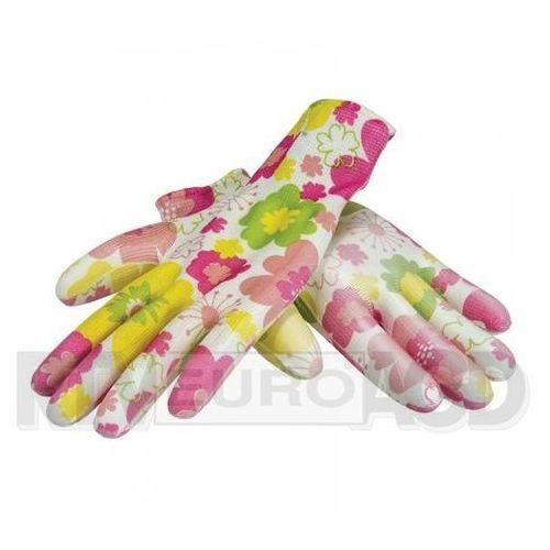 Rękawice robocze bh1008r08 (rozmiar m) marki Dedra