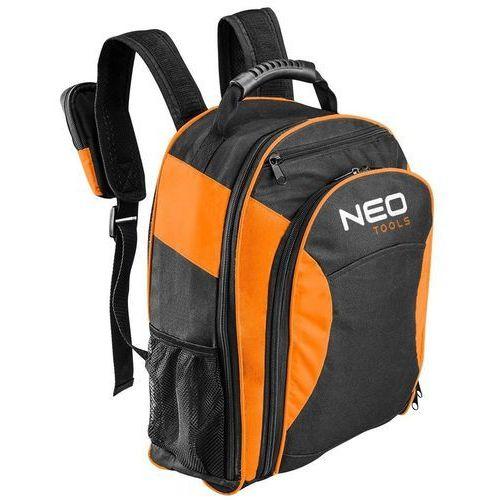 Plecak monterski NEO 84-307 + 25 lat gwarancji! + DARMOWY TRANSPORT! (5907558427721)