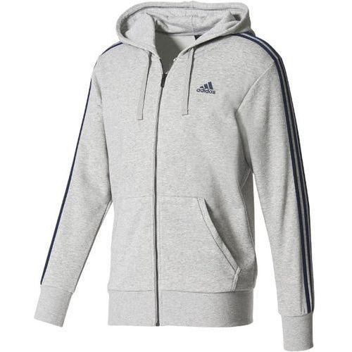 Adidas Bluza z kapturem essentials s98788