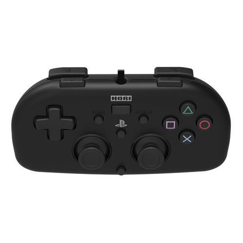 Hori Kontroler mini gamepad czarny do ps4