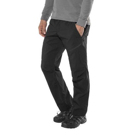 """palisade spodnie długie mężczyźni """"30 czarny 34 2018 spodnie turystyczne, Arc'teryx"""