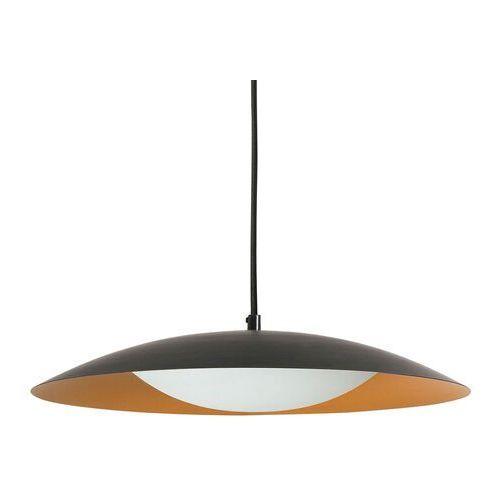 slim lampa ścienna led czarny, złoty, 1-punktowy - nowoczesny - obszar wewnętrzny - slim - czas dostawy: od 10-14 dni roboczych marki Faro barcelona