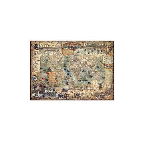 Heye 3000 el. pirate world (4001689295264)