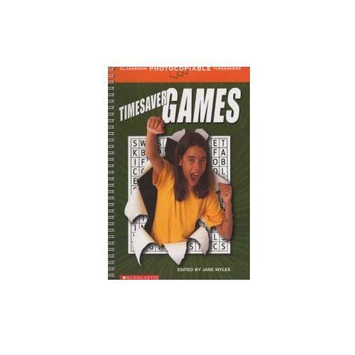 Timesaver: Games, Express Publishing