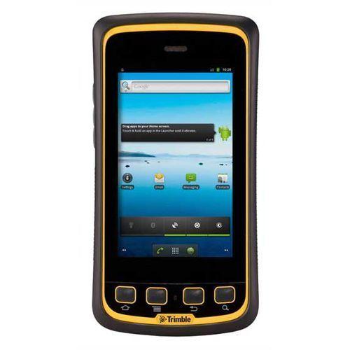Odbiornik juno t41 c android marki Trimble