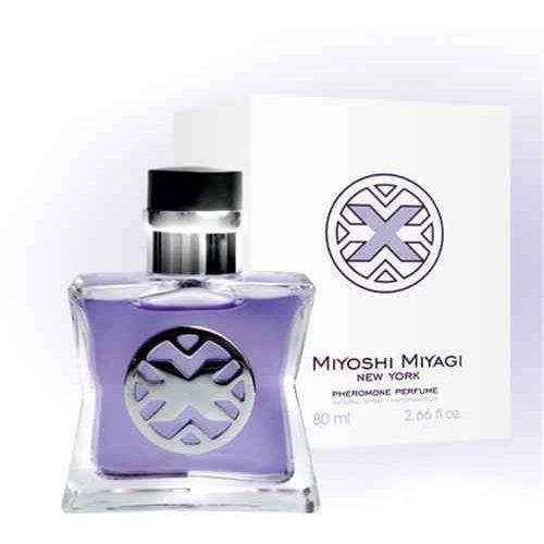 Miyoshi Miyagi Next X for women 80 ml - perfumy z feromonami dla kobiet