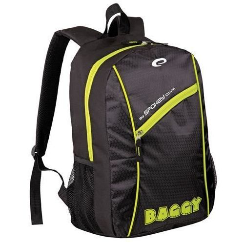 Plecak miejski 15L Baggy 835231 Spokey - Zielony