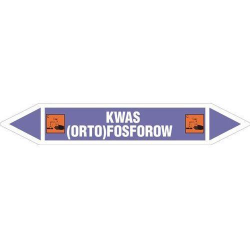 KWAS (ORTO)FOSFOROWY