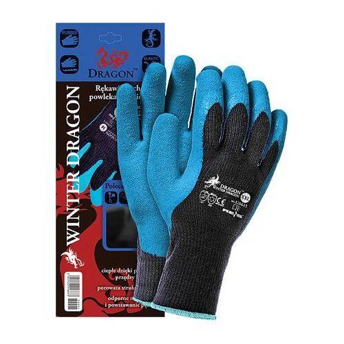 Rękawiczki Ochronne RWD Winter Dragon