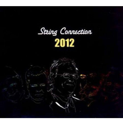 Empik.com String connection - 2012 (digipack) - zakupy powyżej 60zł dostarczamy gratis, szczegóły w sklepie (5907812244194)