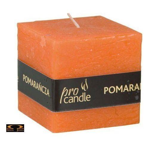 Pro Candle POMARAŃCZA, świeczka zapachowa, 29BA-4505F