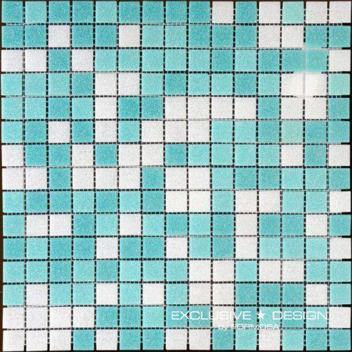 - mozaika szklana kwarcowa 4mm a-mpo04-xx-002 marki Midas