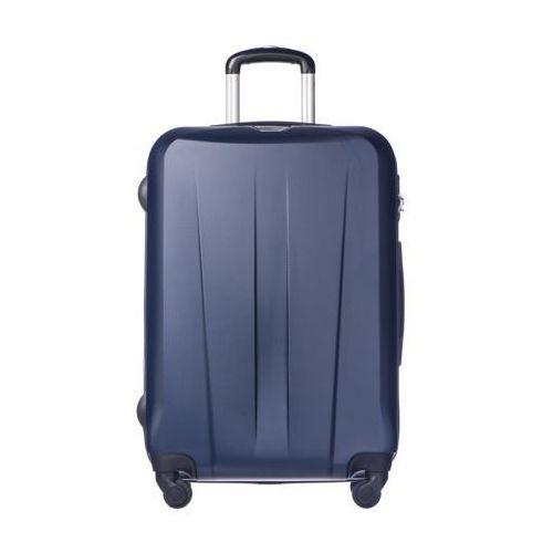 Abs03 paris walizka średnia twarda marki Puccini