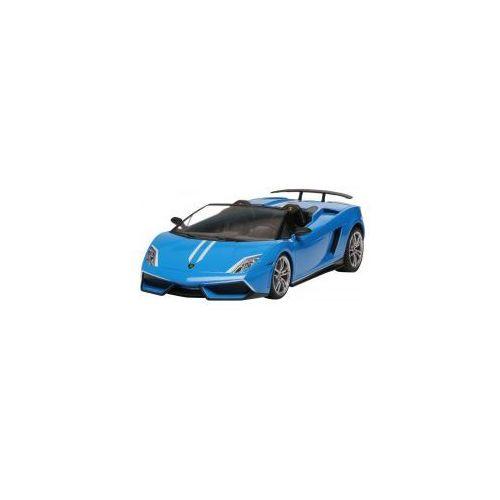 Samochód sterowany RC Lamborghini Gallardo Spyder BRC 14.011BUDDY TOYS