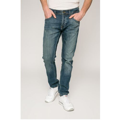 Tommy Jeans - Jeansy Ronnie, jeans
