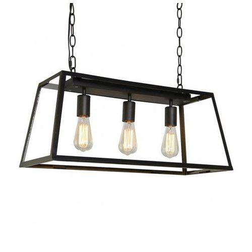Italux Laverno lampa wisząca 3-punktowa md-102621-3-b