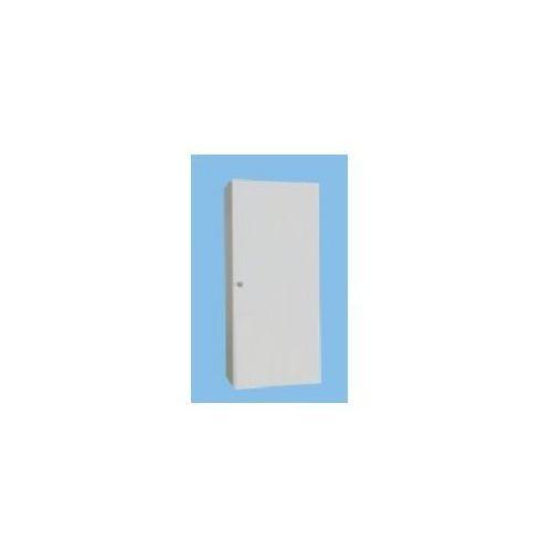 aneta/milena szafka wisząca a32, biała 026-a-03201 marki Deftrans