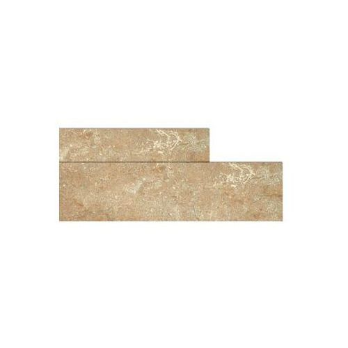 Obrzeże do blatu z klejem 28mm trawertyn italia 055s marki Biuro styl