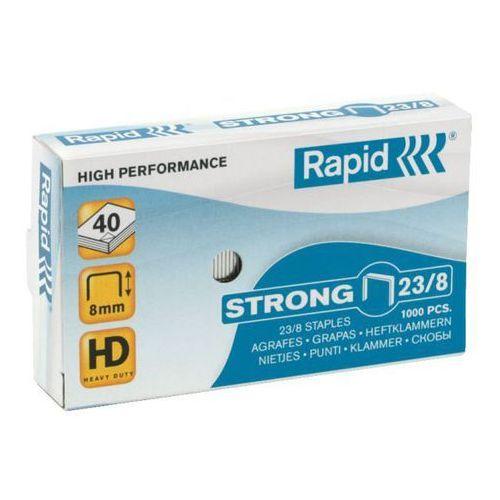 Rapid Zszywki strong 23/8 1m - 24869800