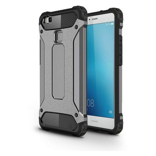 Tech-protect  future armor grey | obudowa dla huawei p9 plus (99999797)