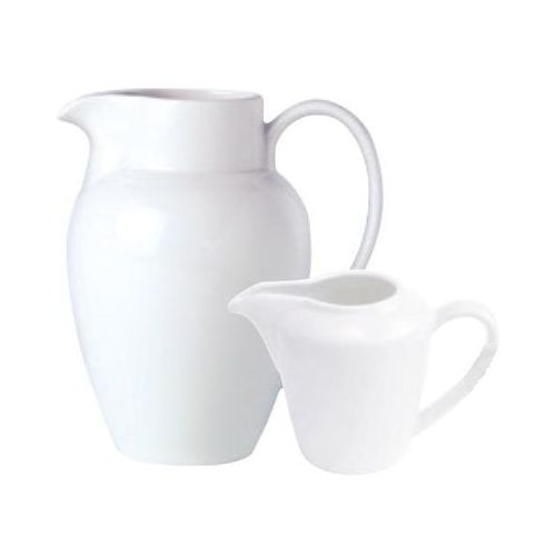 Steelite Dzbanek porcelanowy simplicity