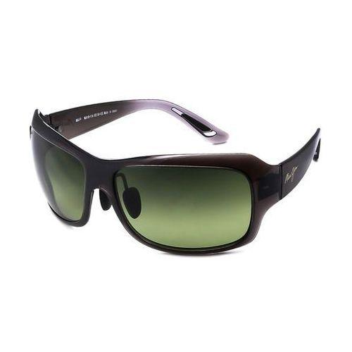 Okulary słoneczne seven pools polarized hts418-11a marki Maui jim