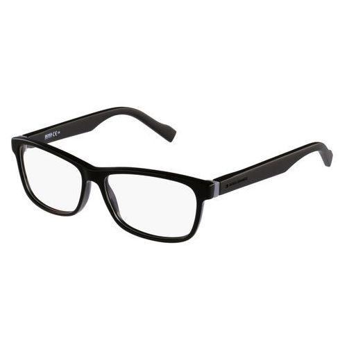 okulary korekcyjne BURBERRY 2129 3316 (53)