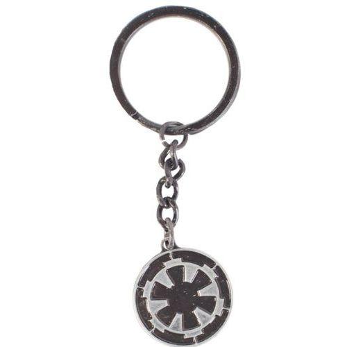 Brelok star wars imperium logo + zamów z dostawą w poniedziałek! marki Good loot