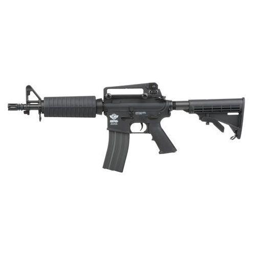 G&g armament Replika karabinka g&g cm16 carbine light dst - czarny