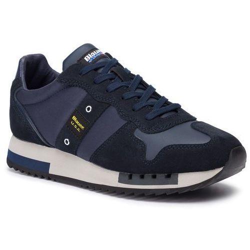 Sneakersy - 9fqueens01/tas navy, Blauer, 41-46