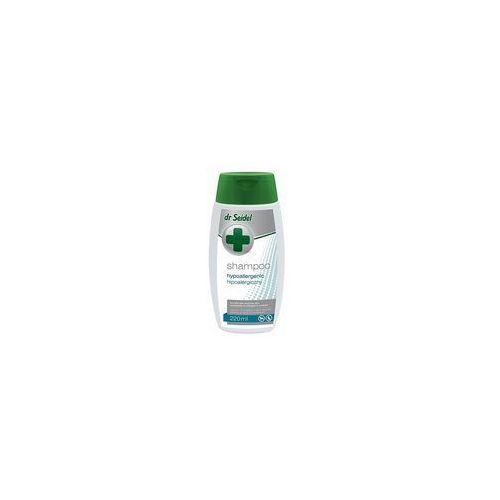 Dr seidel szampon hipoalergiczny 220ml marki Dr seidla