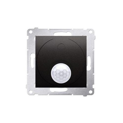 Kontakt - simon Czujnik ruchu kontakt-simon 54 dcr11t.01/48 do żarówek 20-500w antracyt metalizowany (5902787826291)