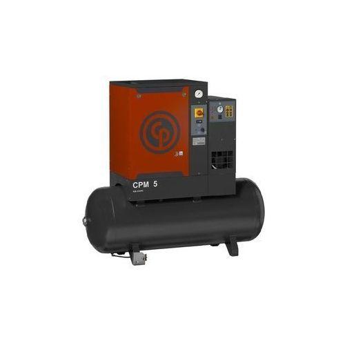 Sprężarka śrubowa cpm 5,5-10-400 dx m marki Chicago pneumatic