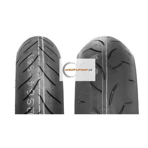 Bridgestone BT016 R Pro 150/60 ZR17 TL (66W) tylne koło,M/C -DOSTAWA GRATIS!!!